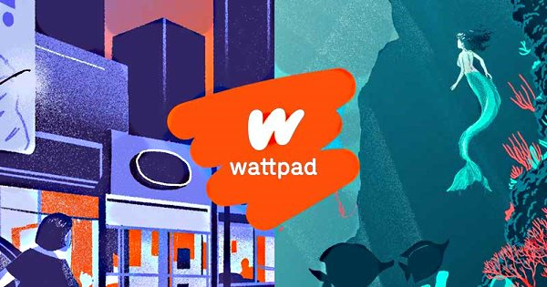 wattpad aplikasi menulis everlideen